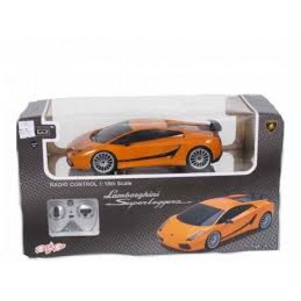 """Машинка """"Lamborghini"""" р/у, XQRC18-5"""