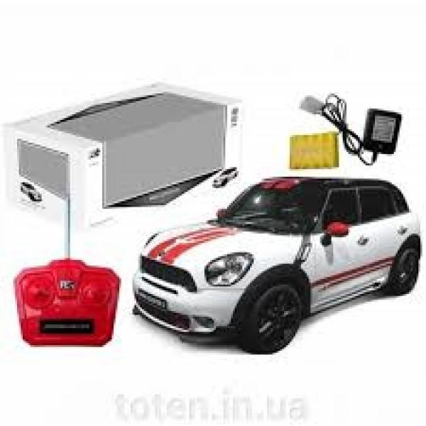 Машинка Mini Cooper S р/у, 28114J