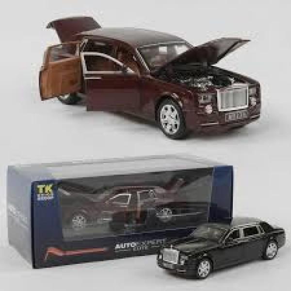 """Металлическая модель """"Rolls Royce"""", EL2566"""