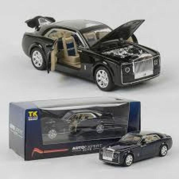"""Модель """"Rolls Royce"""", EL8737"""
