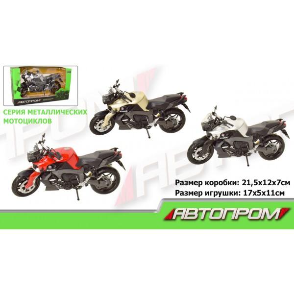 """Мотоцикл """"Автопром"""", 7745"""