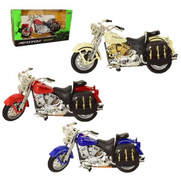 """Мотоцикл """"Автопром"""", 7749"""