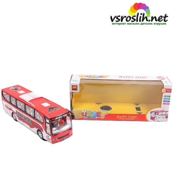 Музыкальный Автобус, B1028