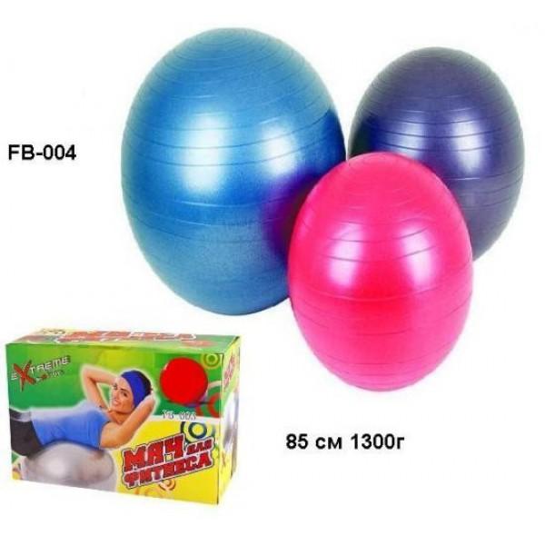 Мяч резиновый, FB-004