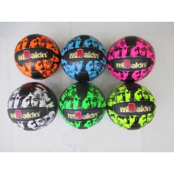 Мяч волейбольный, F17499