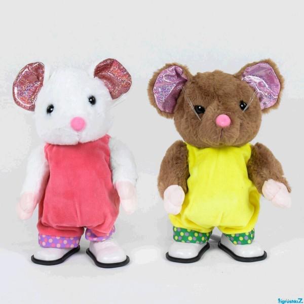 """Мягкая игрушка """"Мышка"""", C38868"""