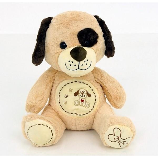 Мягкая игрушка, Собачка, 098