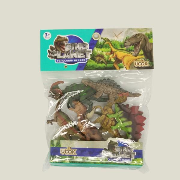 Набор Динозавров 2K506002