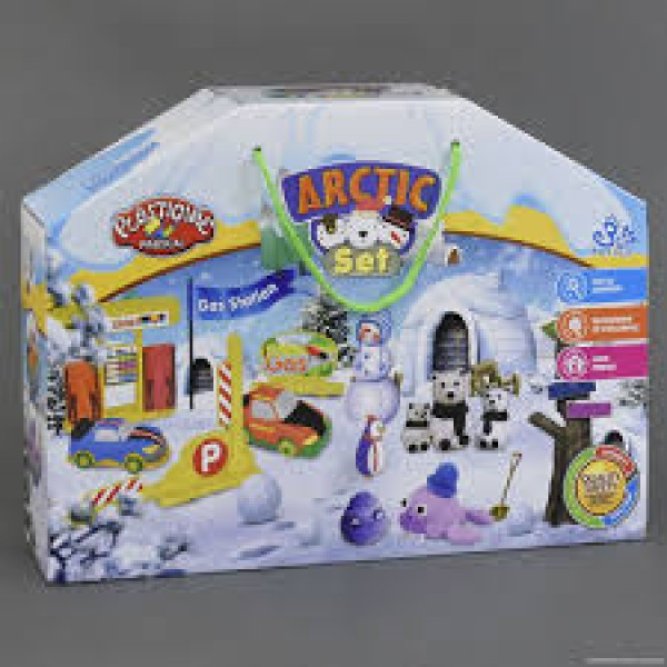 """Набор для лепки """"Arctic Set"""", 9269"""