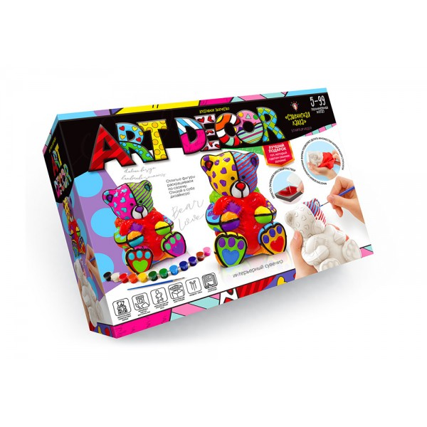 Набор для творчества, ARTDECOR