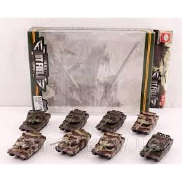 Набор танков, 399-266D