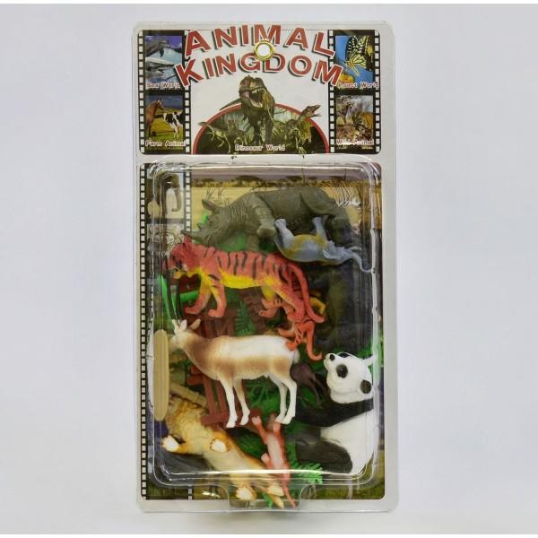 Набор животных YS2789A
