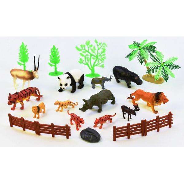 Набор животных YS2789B