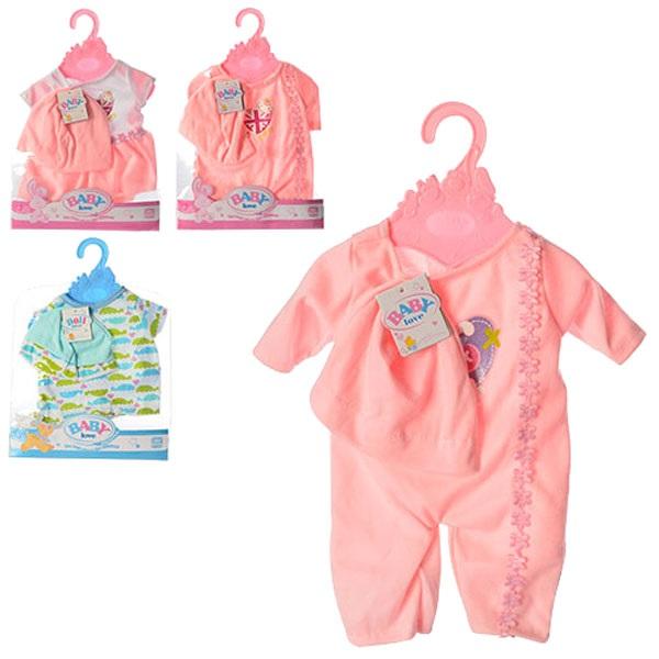 Одежда для пупса, BLC16