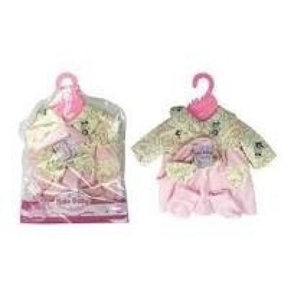 Одежда для пупса, BLC26