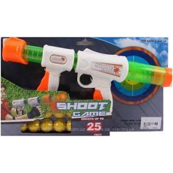 Оружие помповое, 168A-1