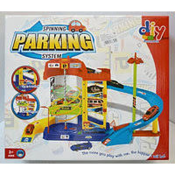 Паркинг, 888-29  (978305)