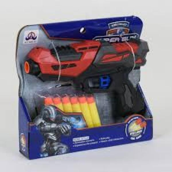 Пистолет, AO-6000A