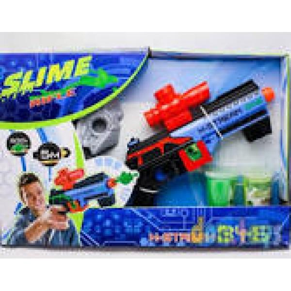 Пістолет з лізуном, CH346