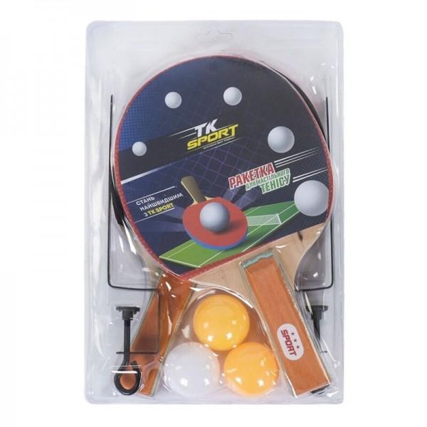 Ракетка пинг понг, C34430
