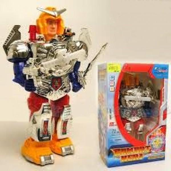 Робот, 0903