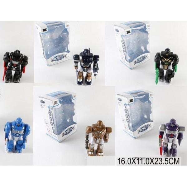 Робот, 904/905/906/907