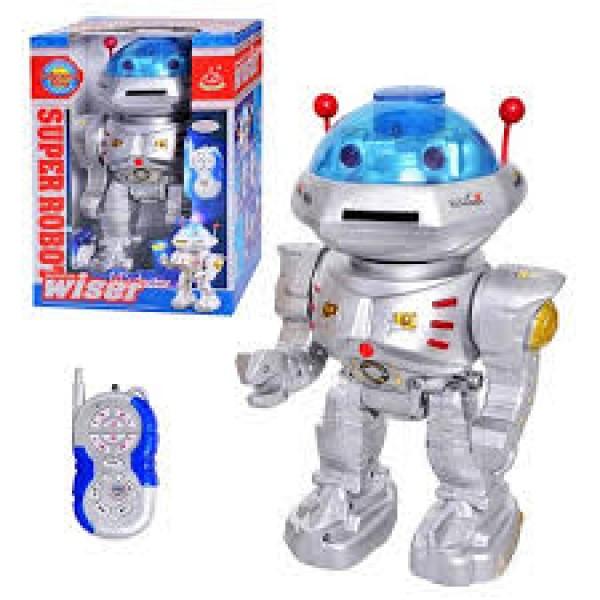 "Робот ""SPACE VISER"" р/у, 28072"