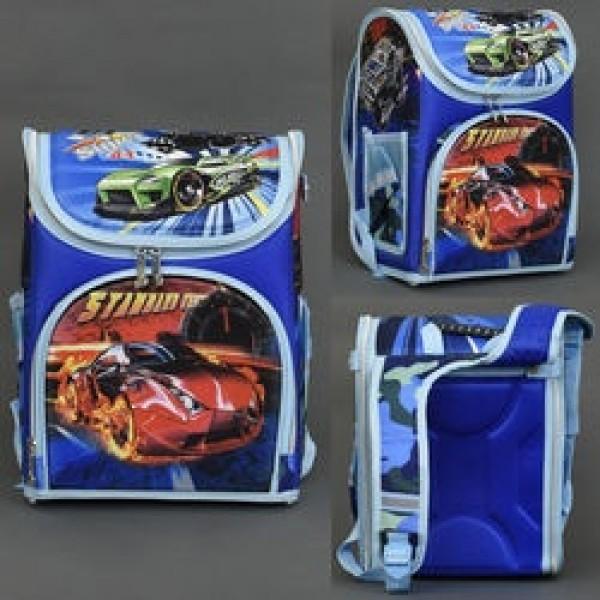 Рюкзак школьный, 555-414