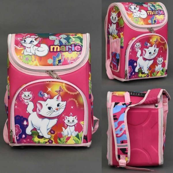 Рюкзак школьный, 555-418