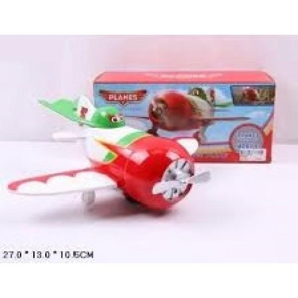 "Самолет ""PLANES"", 7658-86"