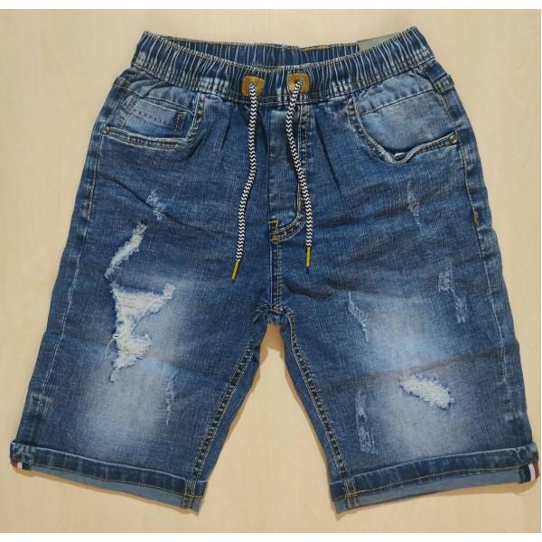 Шорты джинсовые, ZB-FS-37