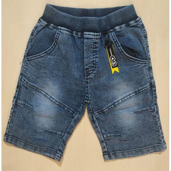 Шорты джинсовые, ZB-KK-961