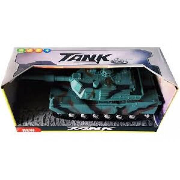 Танк, 383-21A/22A