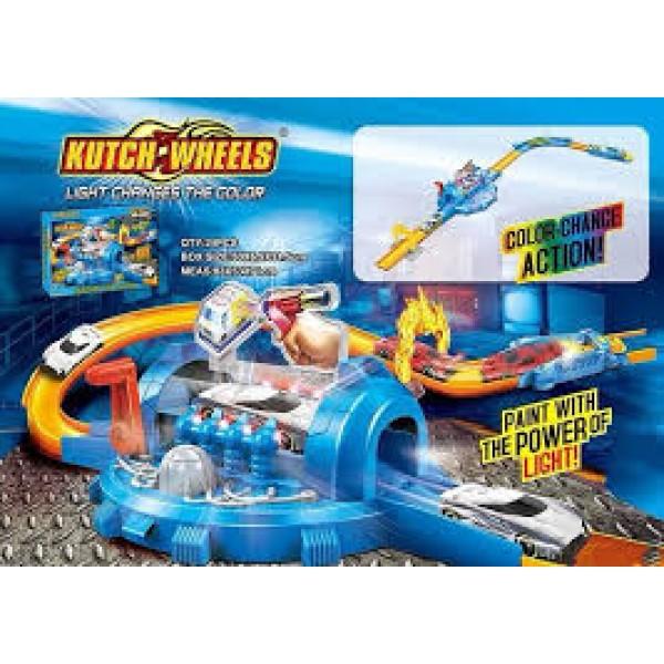 """Трек""""Hot Wheel"""". S8884"""