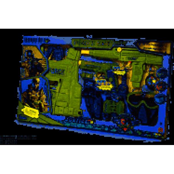 Военный набор, 34280