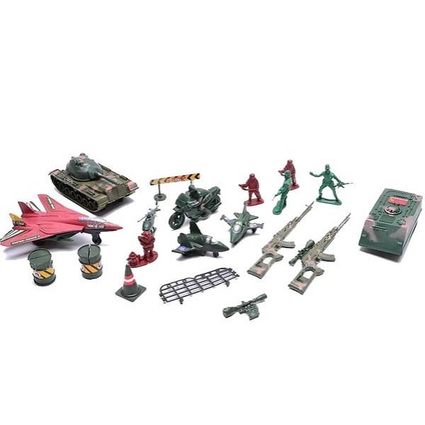 """Военный набор """"Комбат"""", 3032"""
