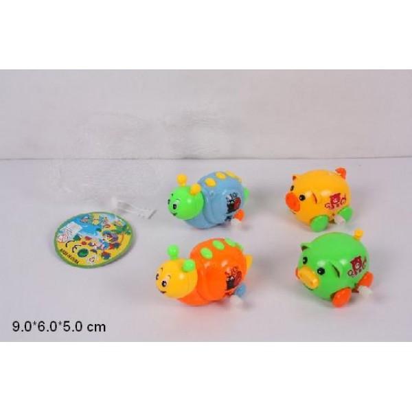 Заводная игрушка, WZ902