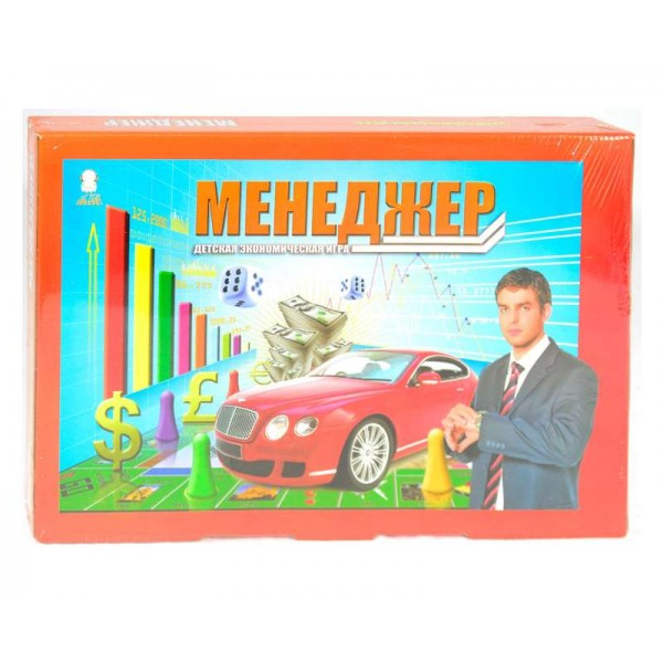 "Игра ""Менеджер"" (10) ""Шевченко"""