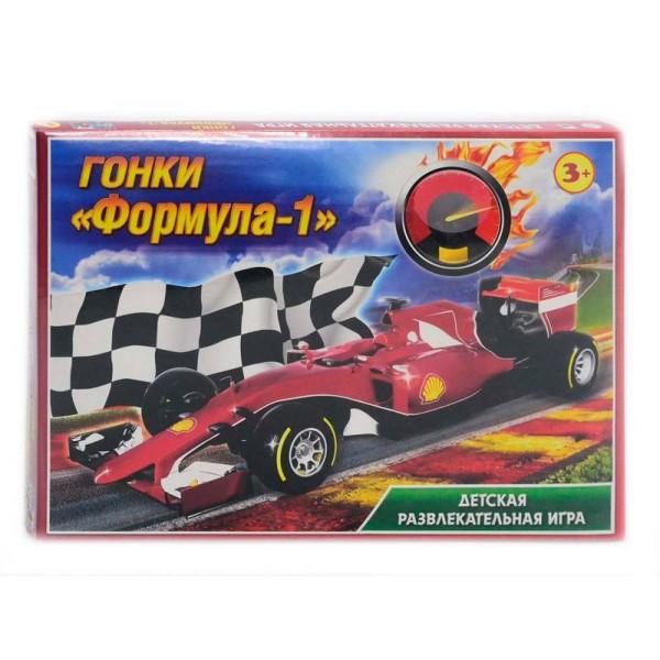 """Игра """"Формула - 1"""" (10) """"Шевченко"""""""