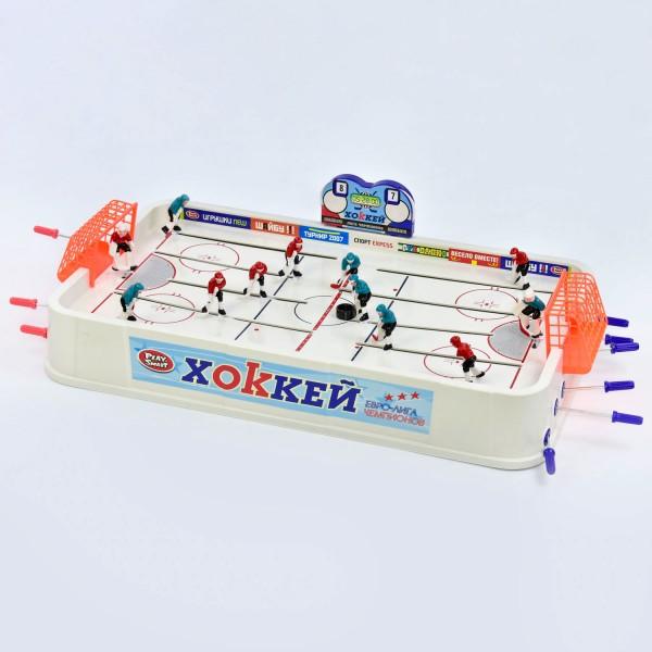 Хоккей настольный JT 0704 Play Smart (6)