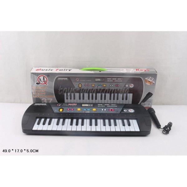 Музыкальный Орган