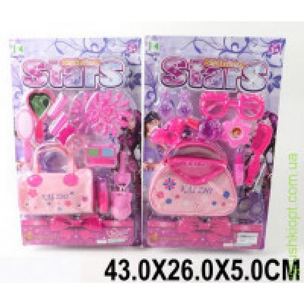 Аксессуары для девочек KZ-2501AB