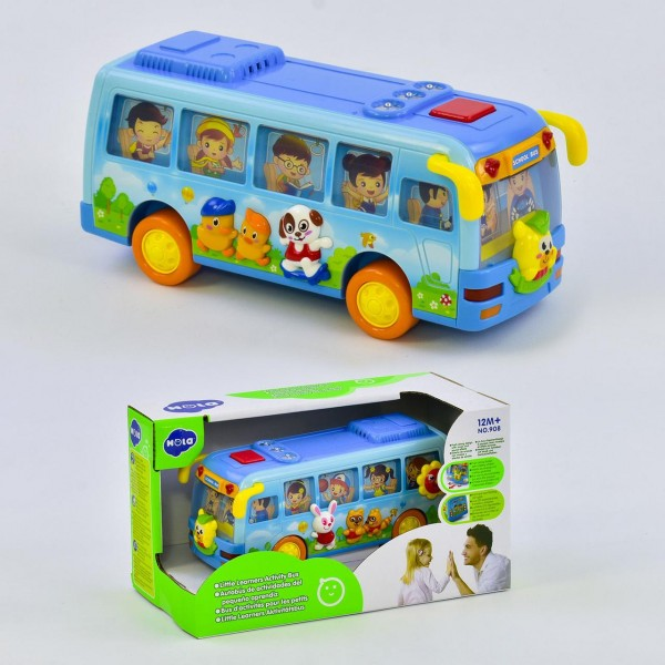 Автобус 908