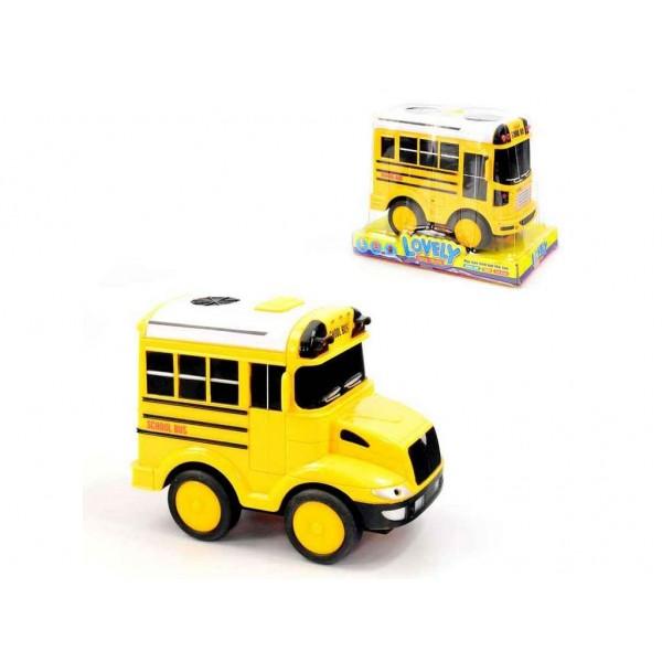 Автобус инерция 06-26F/06-27F