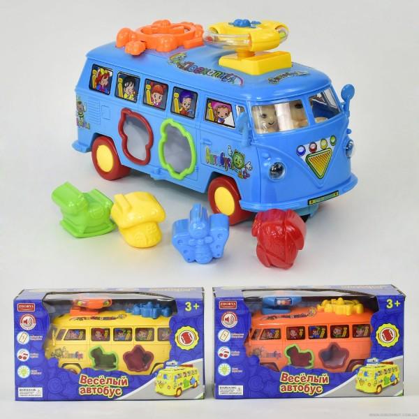 Автобус ZYA-A 0201 (48)