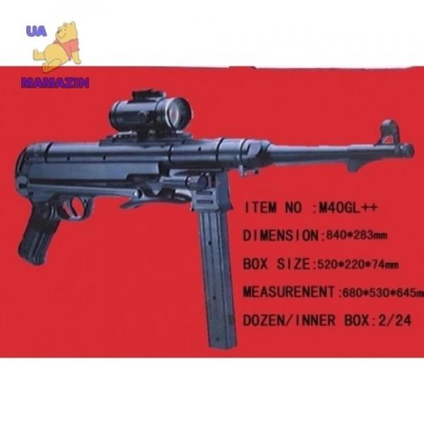 Автомат M40GL++