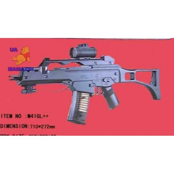Автомат M41GL++ (800717)