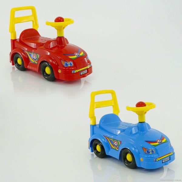 """Беби такси 2483 (4) 2 цвета, /ЦЕНА ЗА 1 ШТ/ """"ТЕХНОК"""""""