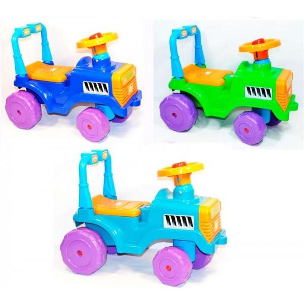 """Беби Трактор 931 (1) """"ORION"""""""