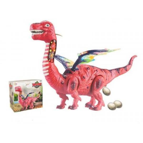 Динозавр 2023A